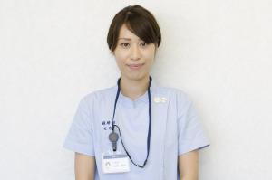 石井瑞英 先生 / 昭和大学麻酔科 後期研修医